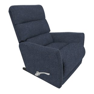 Empire Manual Rocker Recliner By La-Z-Boy UK