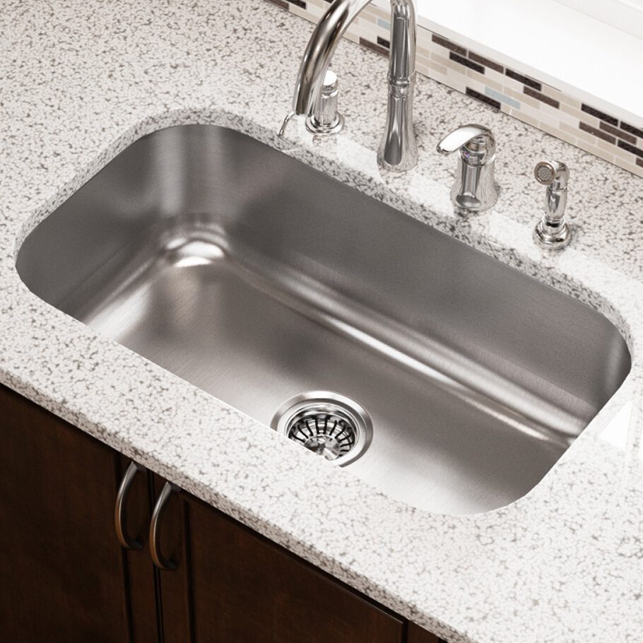 crop crosstown steel wid elkay anchor m stainless kitchen sinks