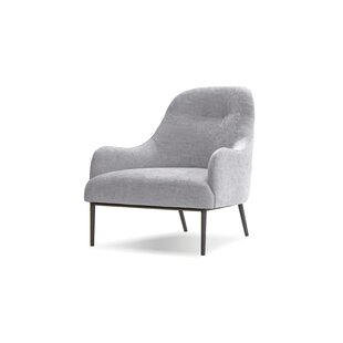Campisi Armchair by Brayden Studio Sale