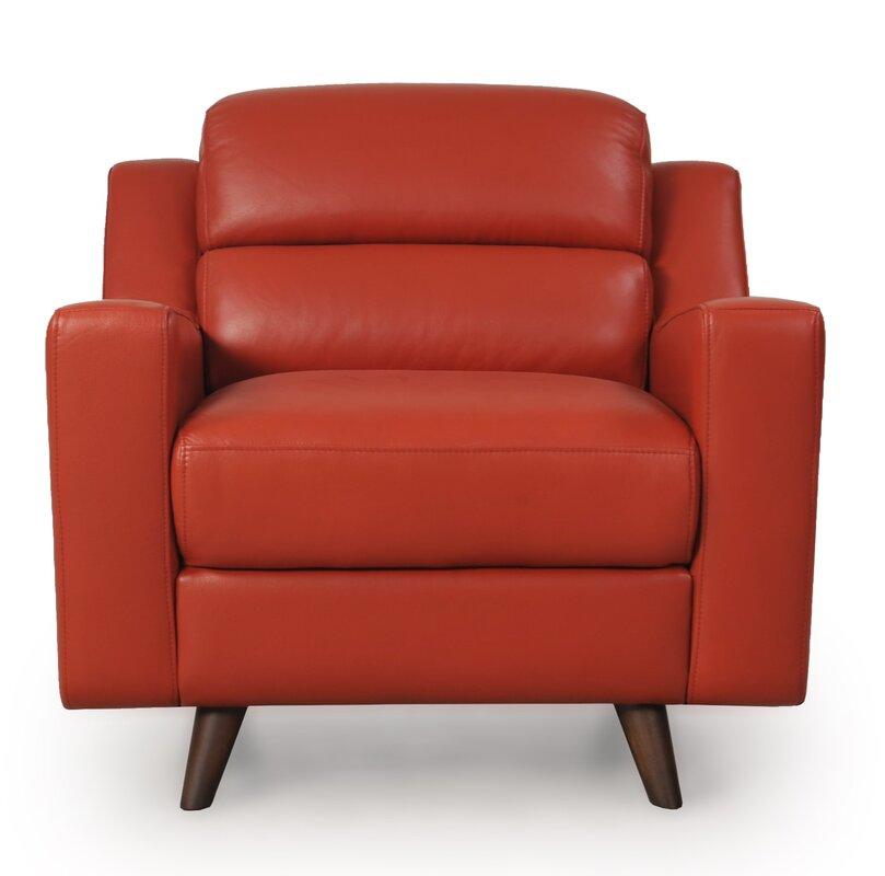 Larocque Mid Century Armchair By Brayden Studio Best