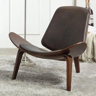 George Oliver Banda Lounge Chair