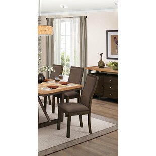 Dahlia Upholstered Dining Chair (Set of 2)