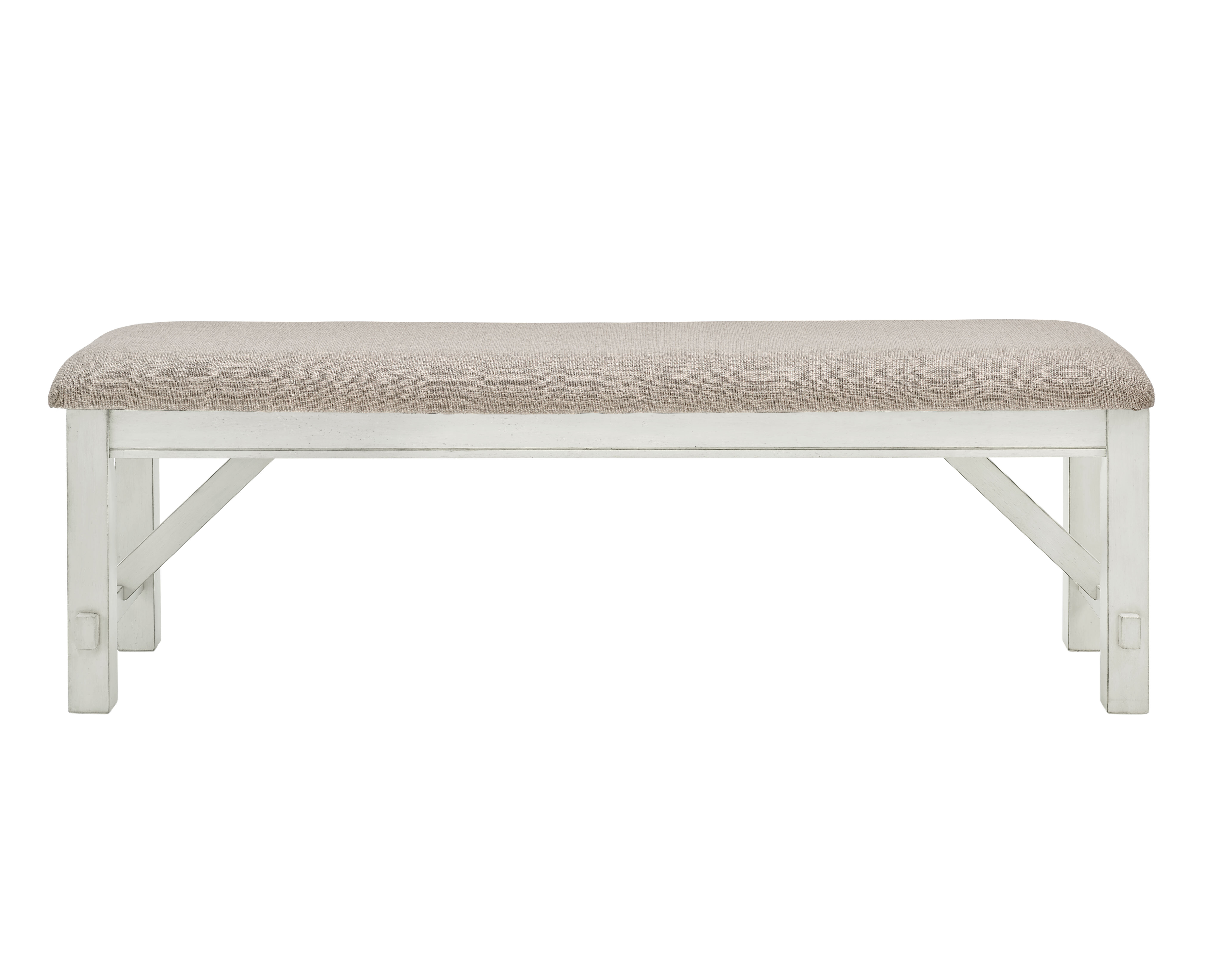 Upholstered White Benches You Ll Love In 2020 Wayfair