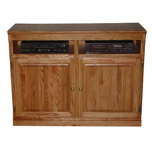 Mcclendon TV Stand for TVs up to 42