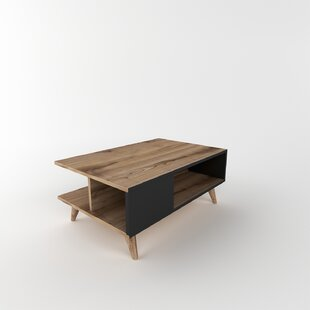 Cimino Coffee Table By Mercury Row