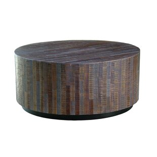 Indo Puri Block Coffee Table