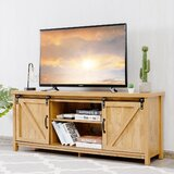Babumba TV Stand for TVs up to 60 by Gracie Oaks