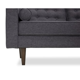 Abberton Loveseat by Wrought Studio