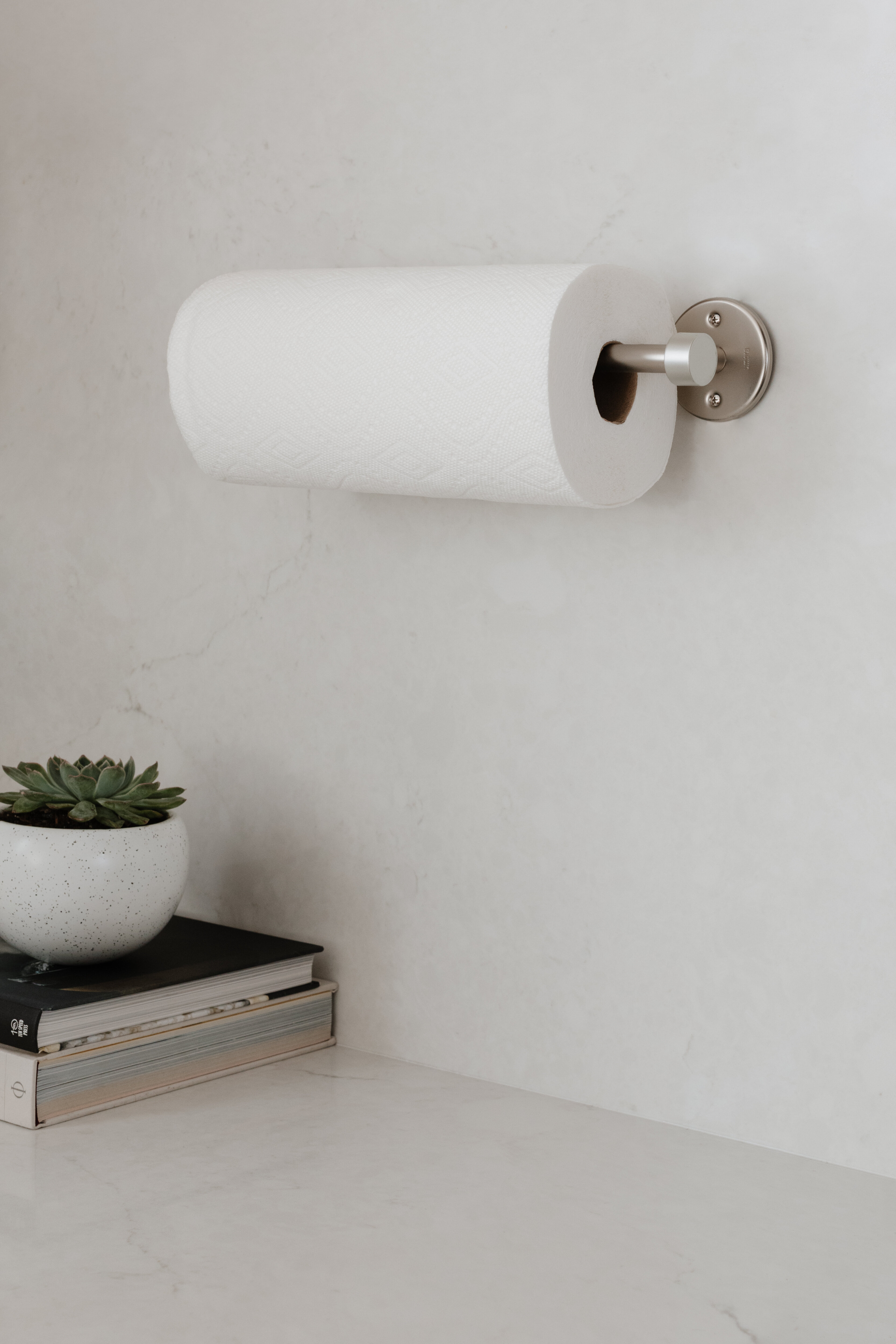 Ca Wall Mounted Paper Towel Holder