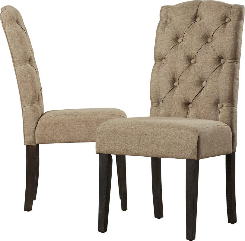 Colborne Parson Chair
