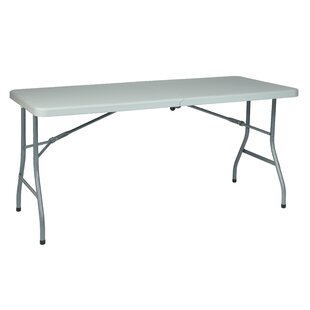 Superieur Folding Table With Wheels | Wayfair