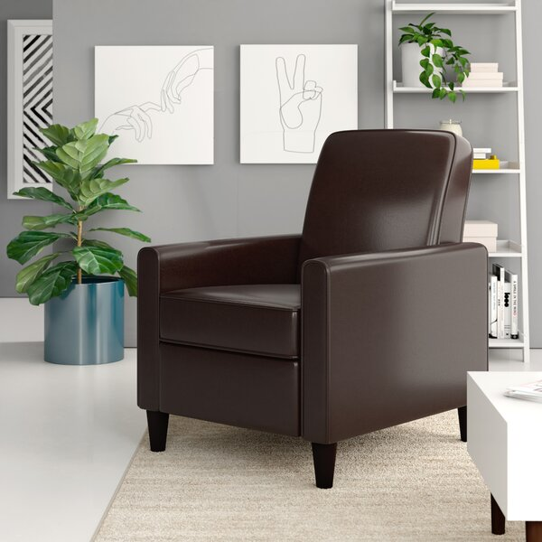 Outstanding Chair And Half Recliner Wayfair Machost Co Dining Chair Design Ideas Machostcouk