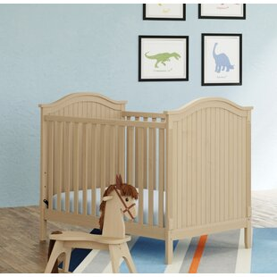 Monterey 3-in-1 Convertible Crib by Storkcraft