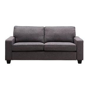 Ragin Sofa by Varick Galle..