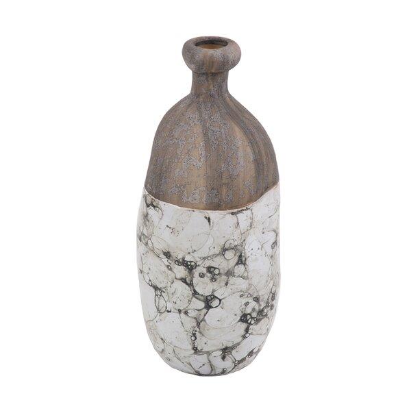 Marble Vases Wayfair