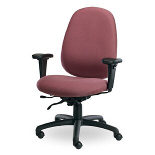 Seating Inc Advent High-Back Desk Chair