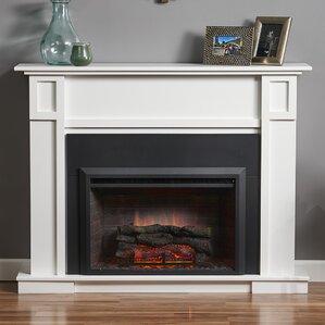 Modern Mantles fireplace mantels you'll love   wayfair