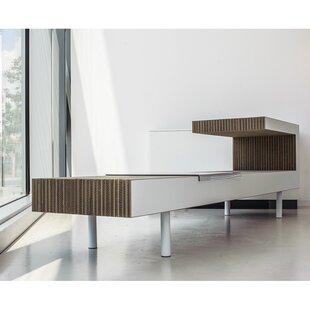 Hetherington Console Table by Orren Ellis