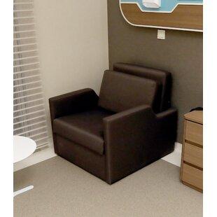 Latitude Run Mina Convertible Chair