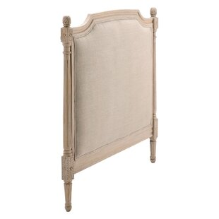 Check Prices Upholstered Panel Headboard by BIDKhome