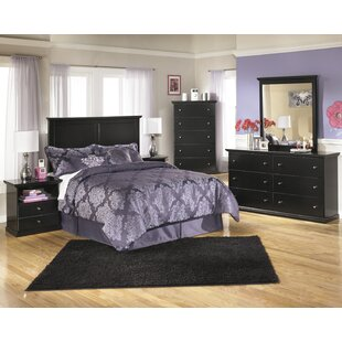 Sylas Panel Bed by Gracie Oaks