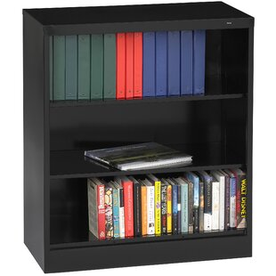 Standard Bookcase by Tennsco Corp. Great Reviews