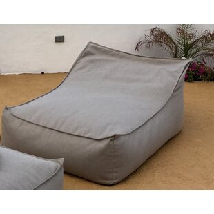 Sunbrella Chair Ottoman by Core Covers