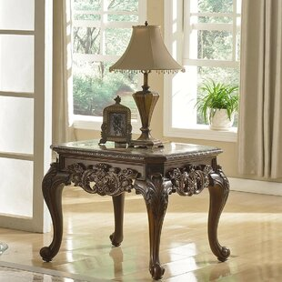 Price comparison Living Room End Table By BestMasterFurniture