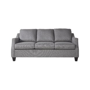 Comparison Serta Upholstery Zakary Sofa by Alcott Hill Reviews (2019) & Buyer's Guide