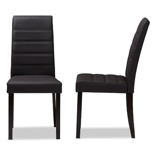 Petrillo Upholstered Dining Chair (Set of..