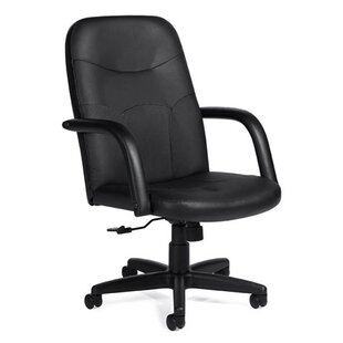 Luxhide Conference Chair by Offices To Go