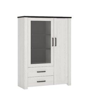 Standvitrine Provence von Home Loft Concept
