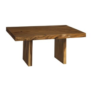 Chamcha Solid Wood Dining Table