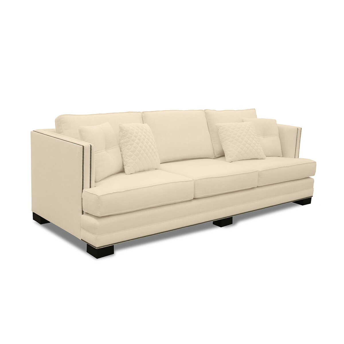 South Cone Home West Lux Microfiber 108