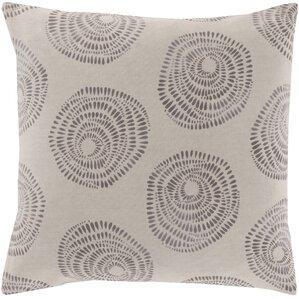 maryanne 100 cotton throw pillow