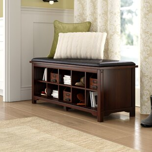 Benton Cape Anne Storage Bench..