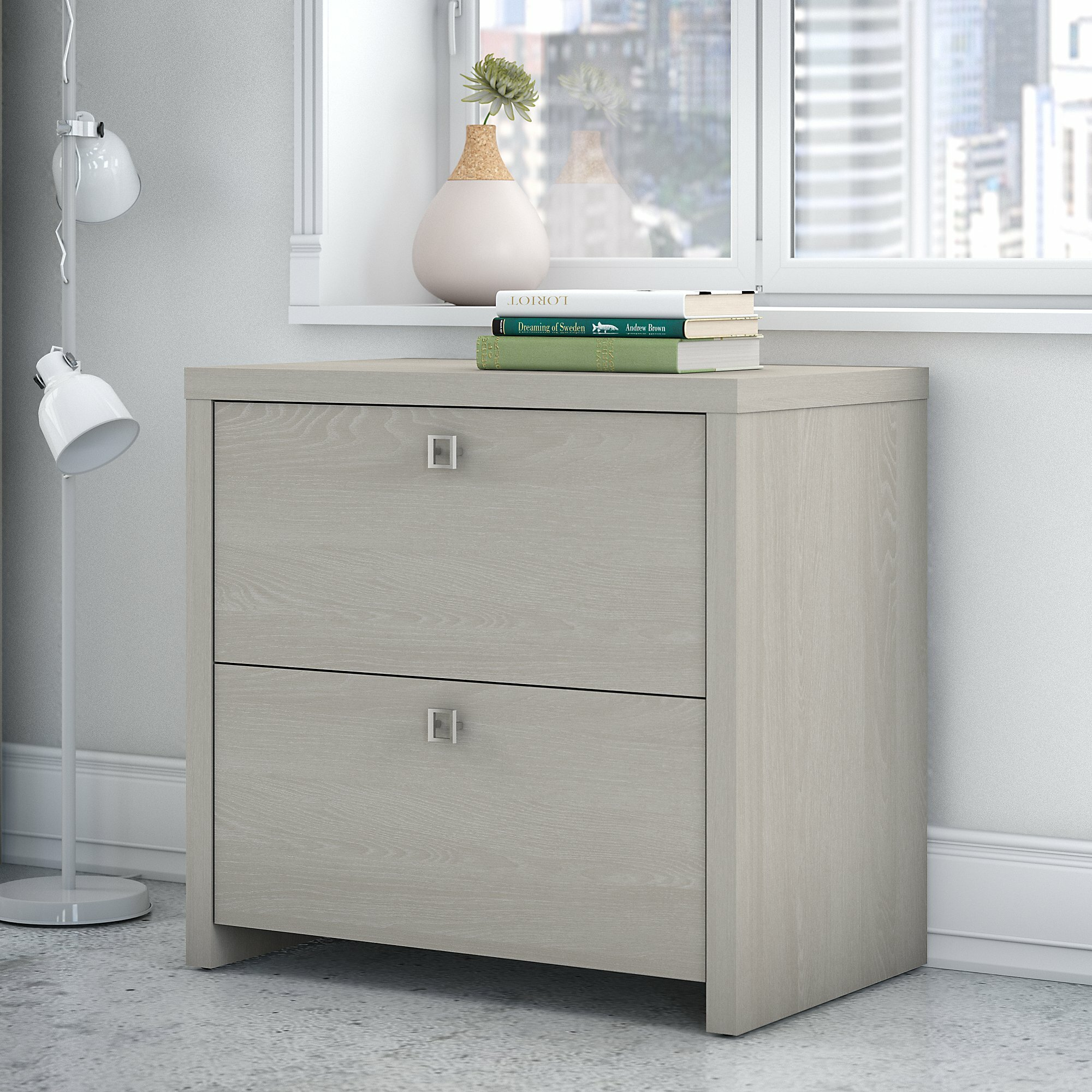 Echo 45-Drawer Lateral Filing Cabinet