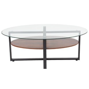 Ebern Designs Cedarville Coffee Table