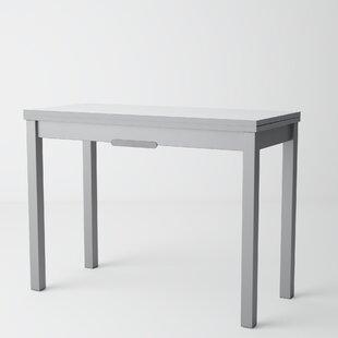 Latitude Run Rios Extendable Dining Table