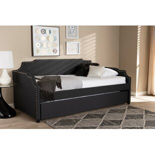 Coralayne Twin Daybed With Trundle By Red Barrel Studio