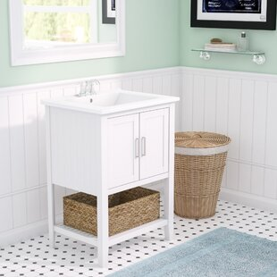 Great choice Tamecca 24 Single Bathroom Vanity Set By Beachcrest Home
