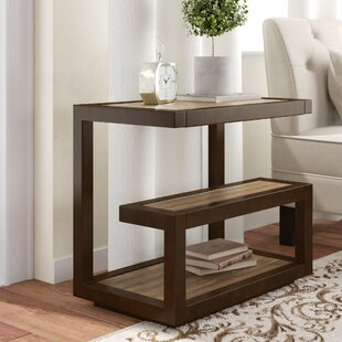 Aubin End Table