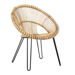 Christman Garden Chair By Bay Isle Home