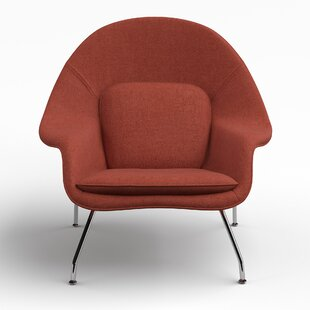 Wade Logan Alan Lounge Chair