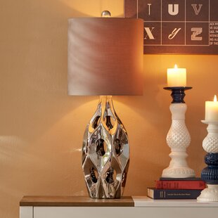 Inexpensive Louisa 22 Table Lamp By Orren Ellis