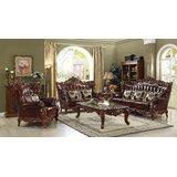 Sandico Configurable Living Room Set by Andrew Home Studio