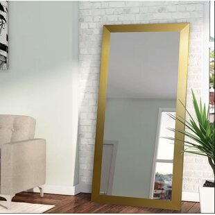Gold Floor Mirrors You Ll Love In 2020 Wayfair