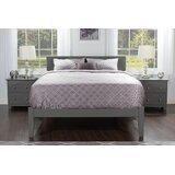 Fatuberlio King Platform Bed by Red Barrel Studio®