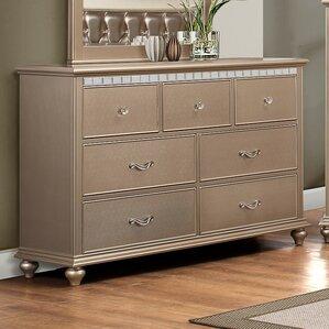 simmons monterey dresser. almerton 7 drawer dresser by simmons casegoods monterey