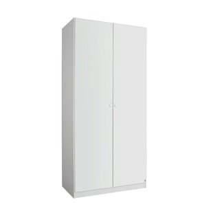 MyMemory 2 Door Wardrobe By Rauch